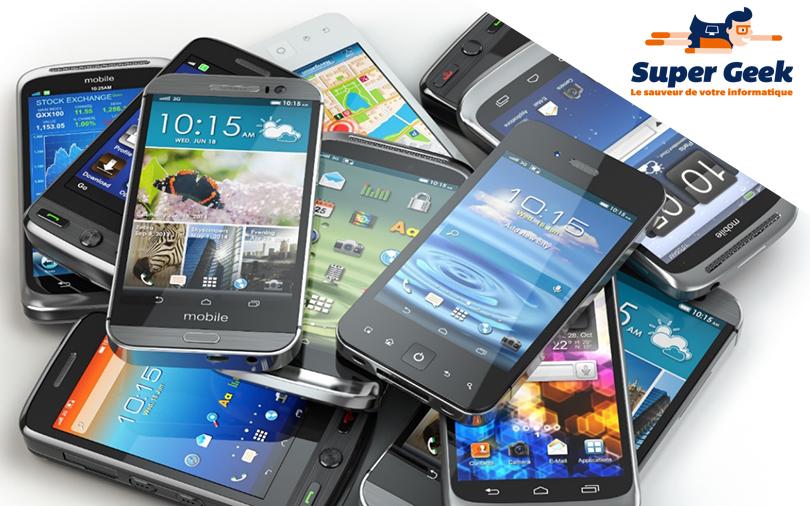 11 Smartphones