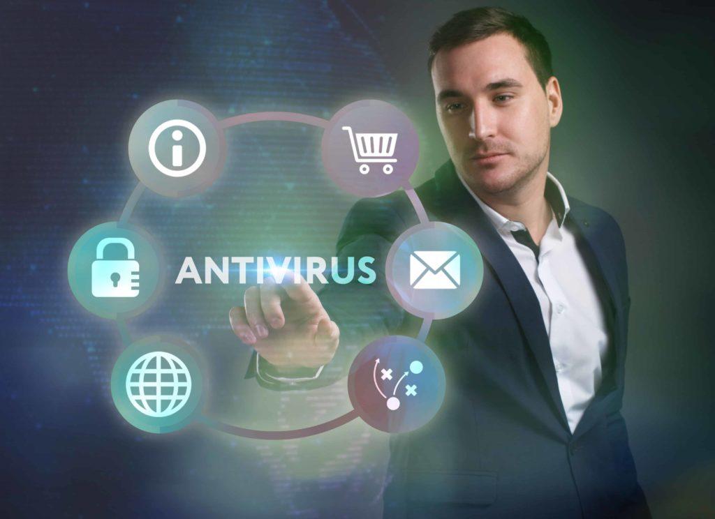 Choix d'antivirus