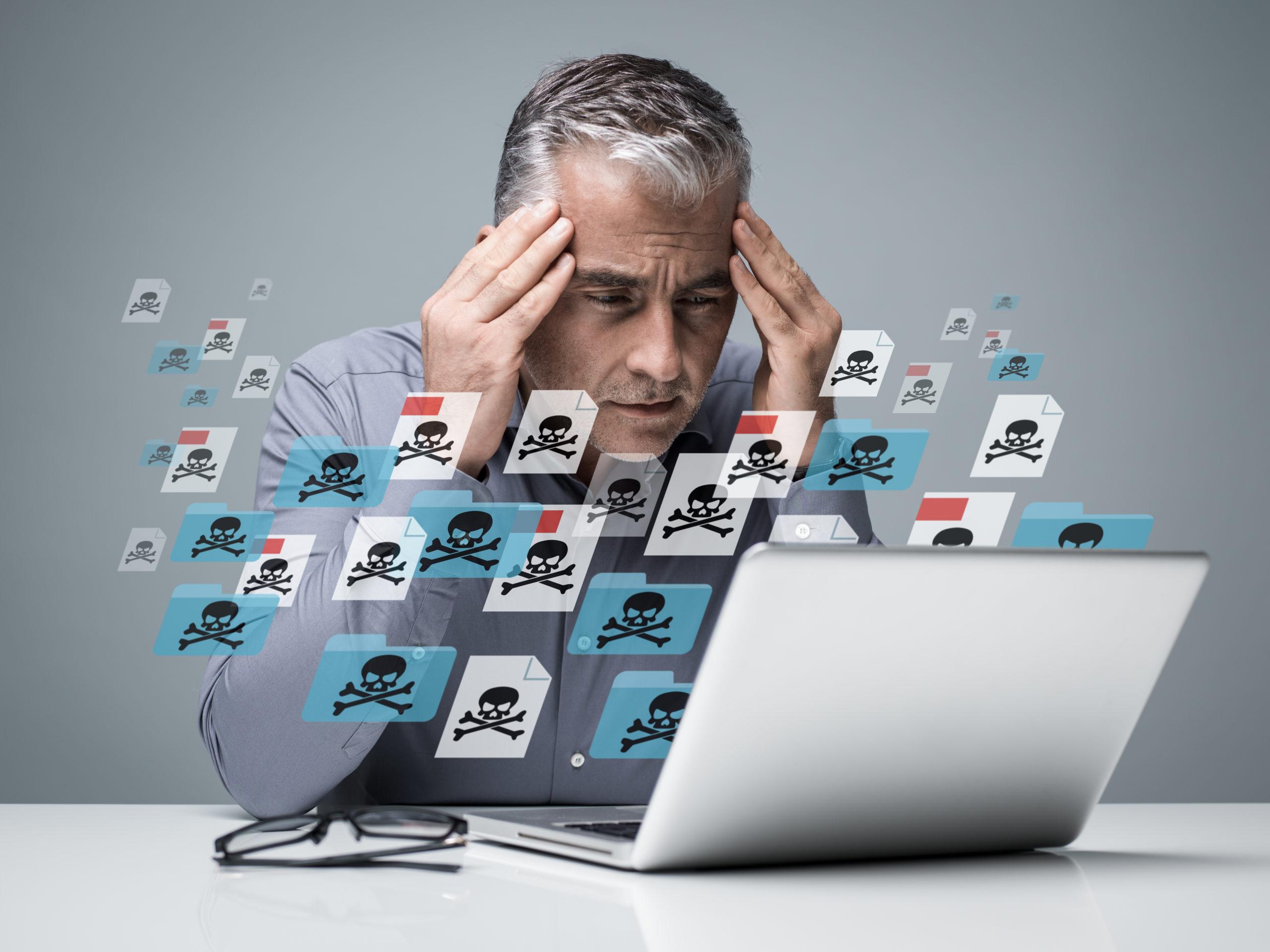Menaces ordinateur