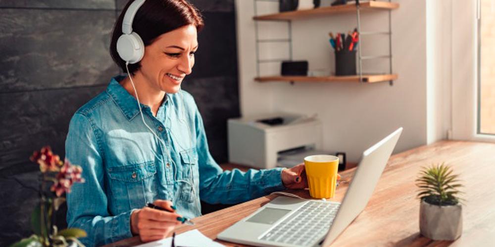 Télétravail : les bonnes pratiques pour bien travailler à distance